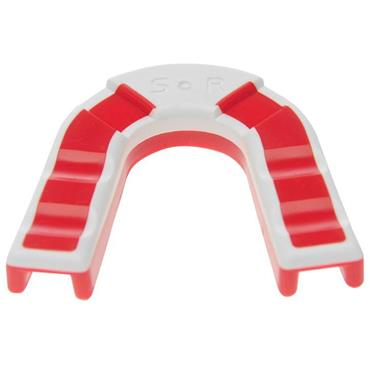 Karakal Gumshield - Senior - Red/White
