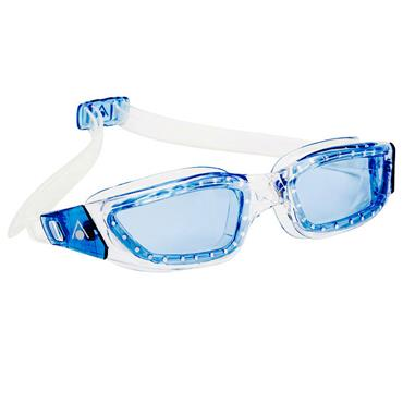 AquaSphere Kameleon Adult Goggle | Blue/Clear