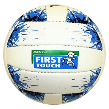 "Karakal ""Splash Blue"" First Touch Football"