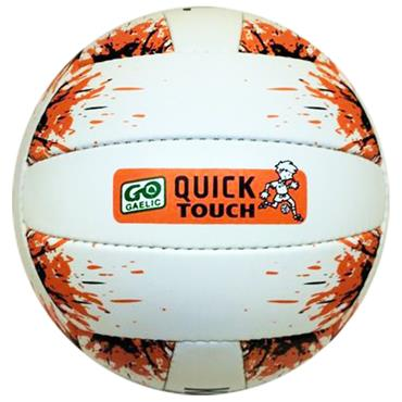 Karakal Quick Touch Football (U8 - U10) | 10 Pack + Bag