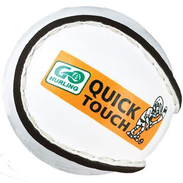 Karakal Quick Touch Sliotar