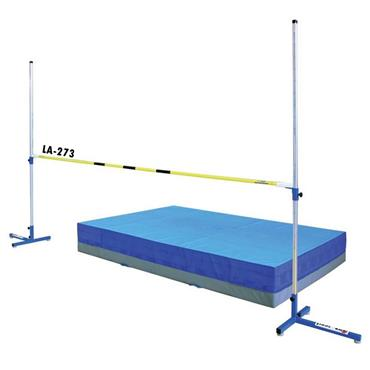Coma Sports High Jump Crossbar (Fiberglass) 4m