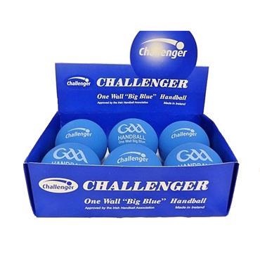 Challenger One Wall Handballs (Box of 6)