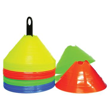 Big Marker Cone Set 40