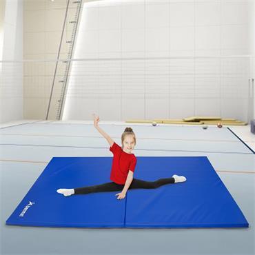 Beemat Folding Gymnastics Lightweight Mat