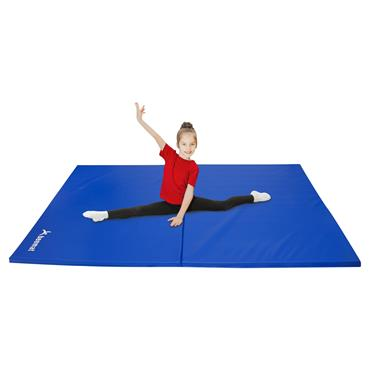 Beemat Folding Gymnastics Lightweight Mat