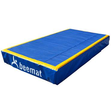 Beemat High Jump Landing Area | Schools (Spikeproof Cover)
