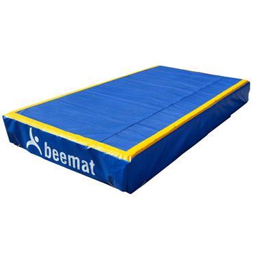 Beemat High Jump Landing Area | Schools (PVC Cover)