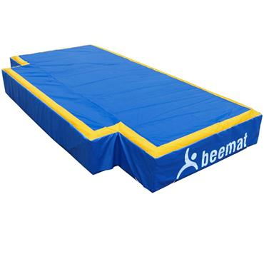 Beemat Club High Jump Landing Area (Spikeproof Cover)