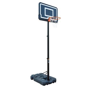 Hit Sport Portable Adjustable Basketball Hoop