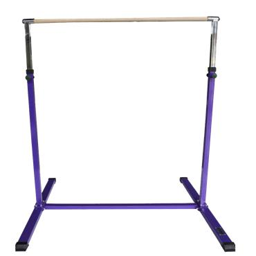 McSport Gymnastics High Bar -Tall | (Bar Only)