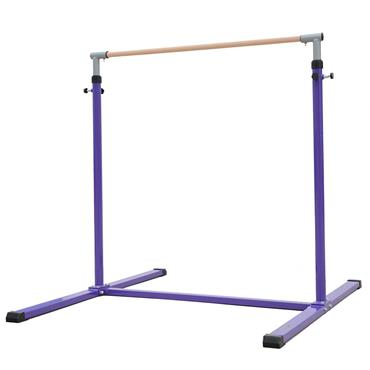 I Love Gymnastics Adjustable Gymnastics Bar