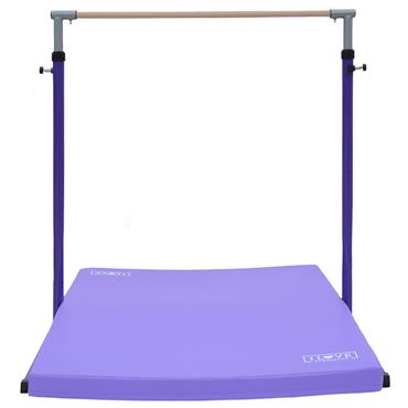 I Love Gymnastics High Bar and Mat Pack
