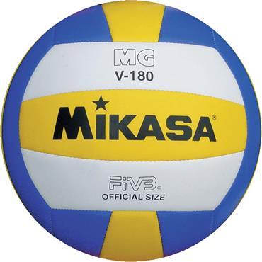 Mikasa V-180 Lightweight Volleyball