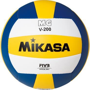 Mikasa MGV-200 Lightweight Volleyball (200g)