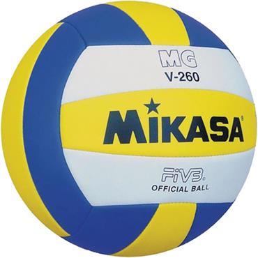 Mikasa V-260 Lightweight Volleyball
