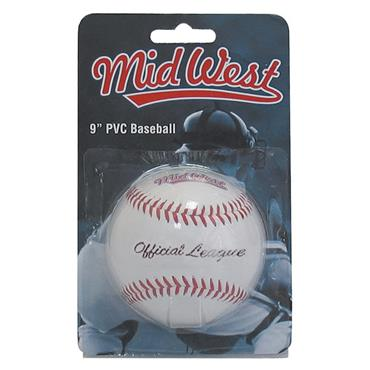 Midwest Official League Baseball Ball