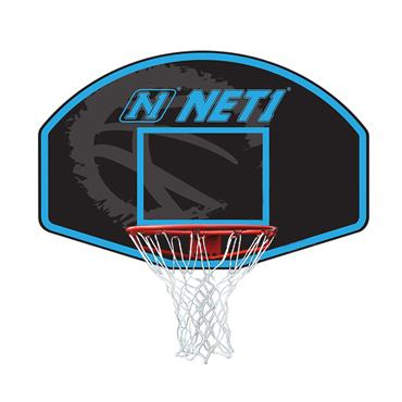 NET1 Vertical Backboard and Goal