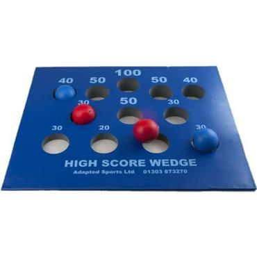 High Score Wedge