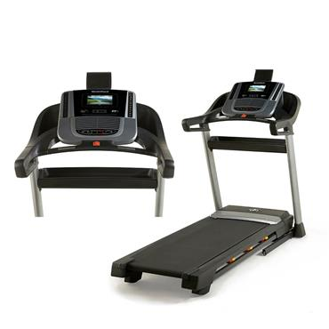 NordicTrack C990 Treadmill
