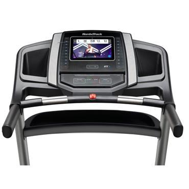 Nordic Track S50 Treadmill