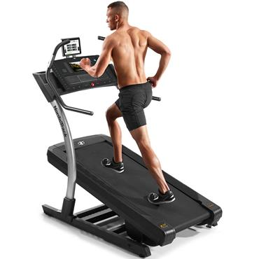 X11i INCLINE TRAINER