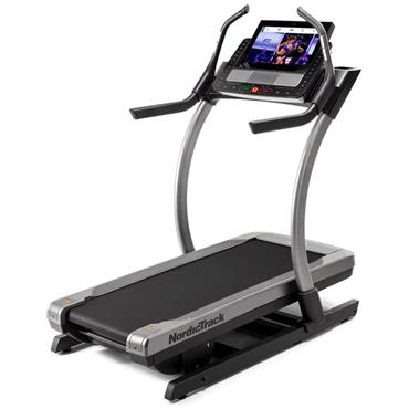 NordicTrack X22i Incline Treadmill Trainer