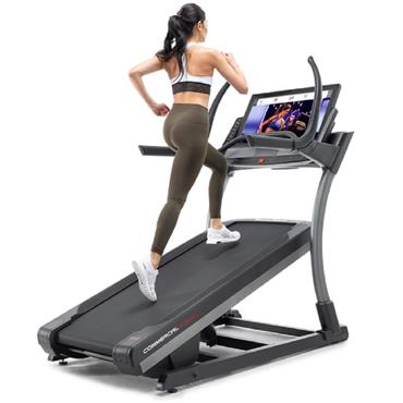 NordicTrack X32i Incline Treadmill Trainer