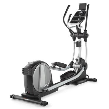 NordicTrack Space Saver SE7i Incline Trainer