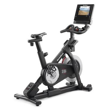 NordicTrack S10i Indoor Bike