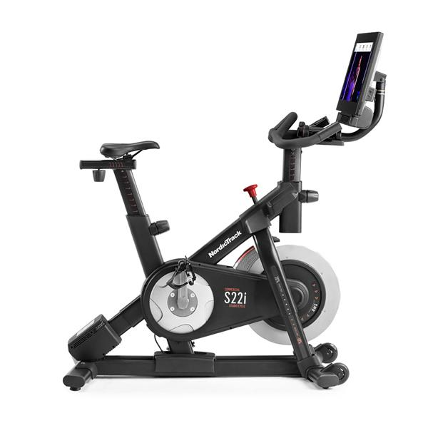 Nordictrack Commercial S22i Studio Bike Mcsport Ireland