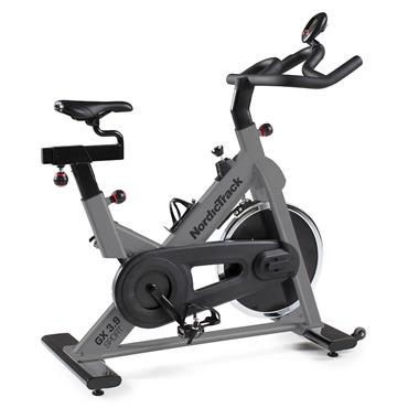 NordicTrack GX 3.9 Indoor Cycling Bike