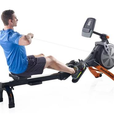 NordicTrack RX 800 V1 Rowing Machine