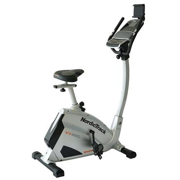 NordicTrack Vx550 Upright Bike
