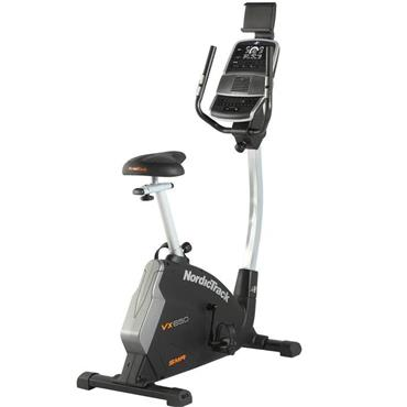 NordicTrack Vx 650 Exercise Bike