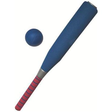 Tuftex Bat and Ball Set