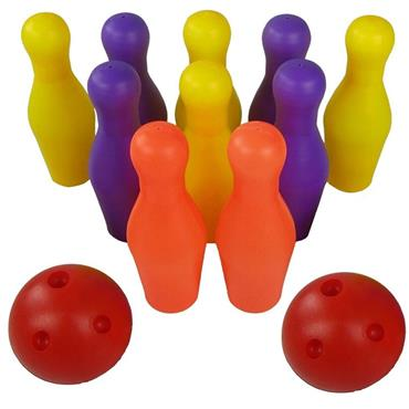 Ten Pin Bowling Set