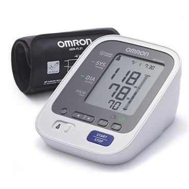 Omron M6 Comfort Cuff Blood Pressure Monitor