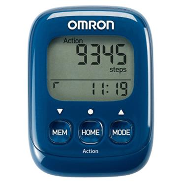 Omron Walking Style IV Pedometer
