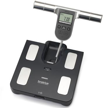 Omron BF508 Body Fat Monitor with Scale