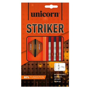 Unicorn Core XL Striker Darts