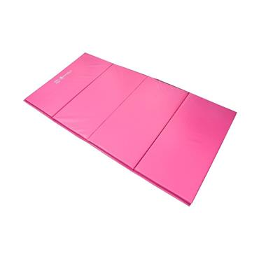 Sure Shot Foldable Half Mat 6' x 2' x 25mm