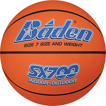 Baden SX Rubber Basketball