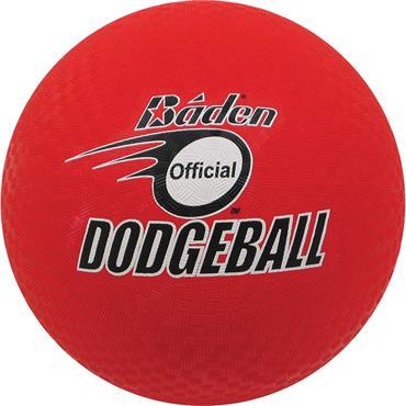 Baden Rubber Dodgeball