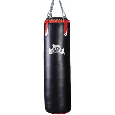 Lonsdale L-Core Heavy Punch Bags