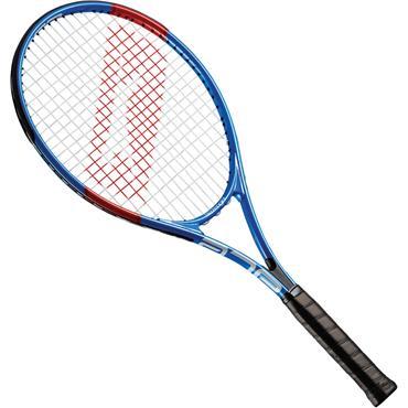 Slazenger Ace Tennis Rackets (Blue & Red)
