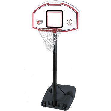 Sure Shot 'U Just' Portable Basketball Unit