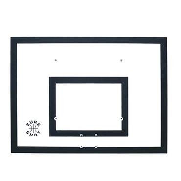 Heavy Duty Basketball Backboards