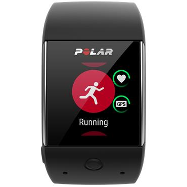 Polar M600 GPS Sports Watch