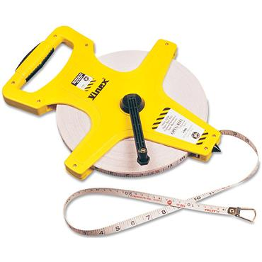 Tuftex ABS Open Frame Case Measuring Tapes